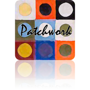 Patchwork-Lizenz