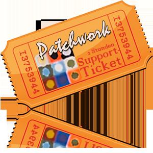 Spezialsupport-Ticket